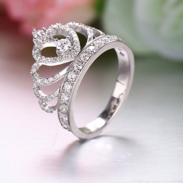 Regular Ring Size