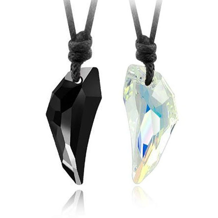 identity product u pro me necklace pendant couple