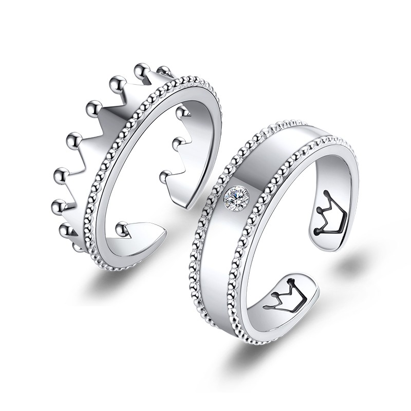 wedding matching hand bands his platinum rings engraved handmade hers couple vintage and set