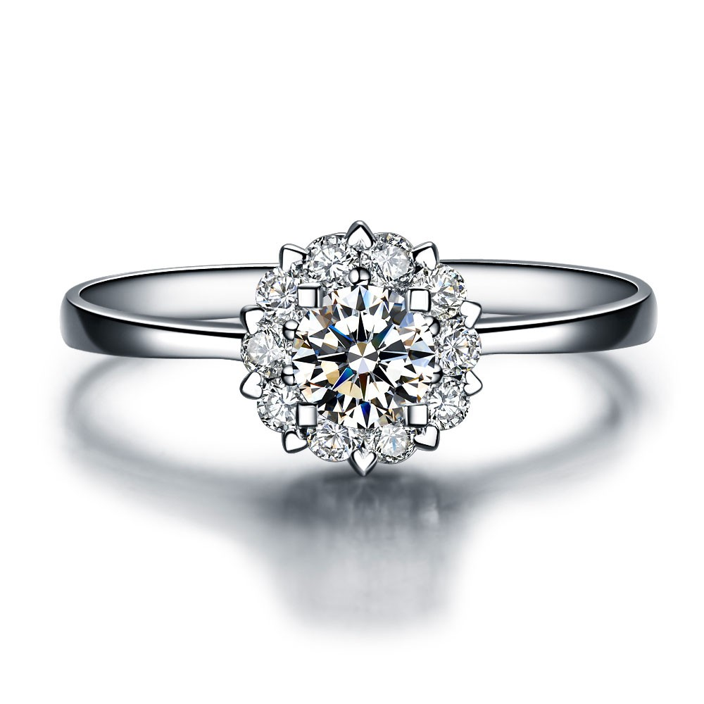 pictures How to Take Perfect Engagement Ring Photos