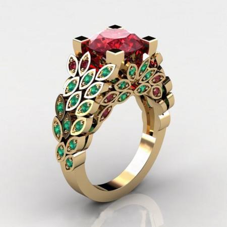 Personalized Promise Wedding Engagemen Ring