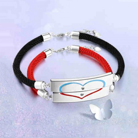 Creative Noble 925 Sterling Silver Bracelet