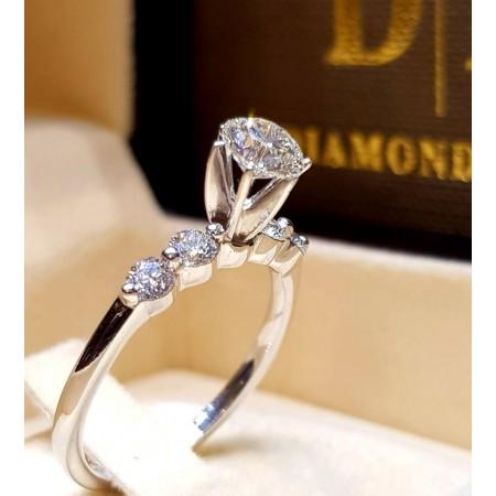 Personalized Promise/Wedding/Engagemen Ring