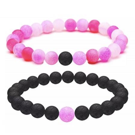 Candy Distance Bracelets