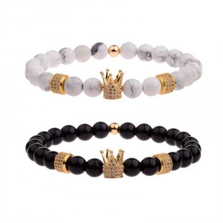 Elite Crown Distance Bracelets