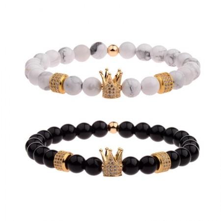 Elite Crown Distance Bracelets