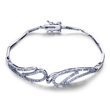 Europe Fashion Elegant And Romantic Woman's Bracelet