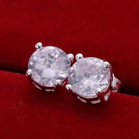 Exquisite Zircon Earrings