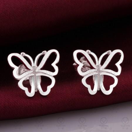 Creative Butterfly Earrings