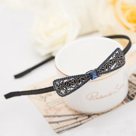 1Pcs Fashion Sweet Girls Women Bow-Knot Headbands