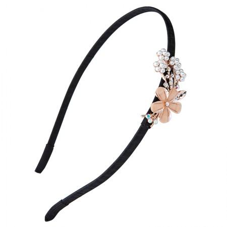 1Pcs Fashion Sweet Girls Women Flower Headbands