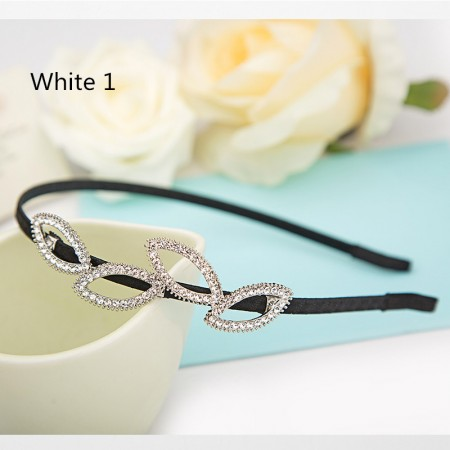 1Pcs Fashion Sweet Girls Women Rhinestone Headbands