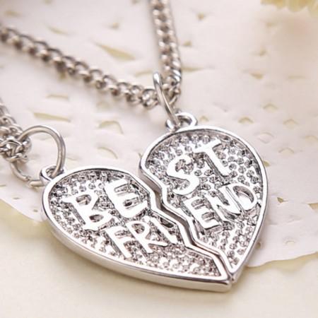 Fashion Creative Mosaic Necklace