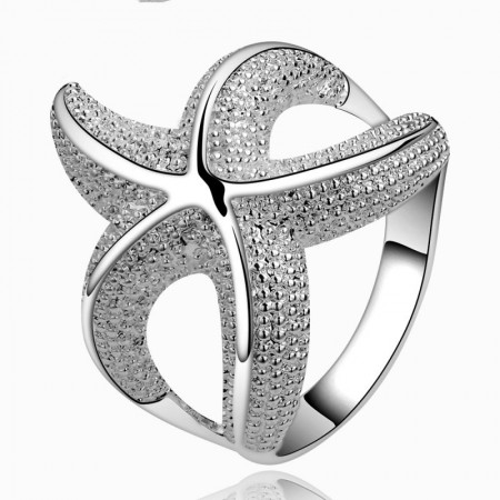 Fashion Sea Star Ring