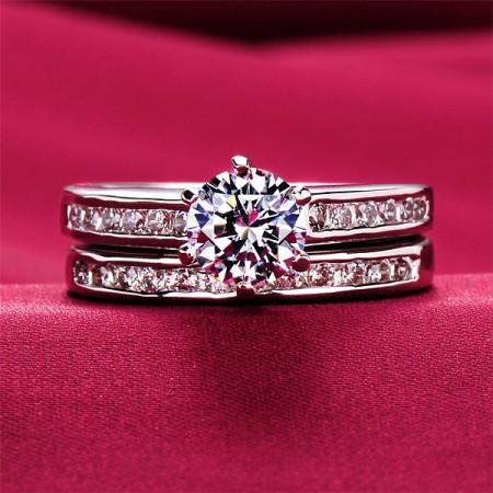 0abd2fe834 Bridal Rings, Bridal Sets, Cheap Bridal Ring Sets & Wedding Ring ...