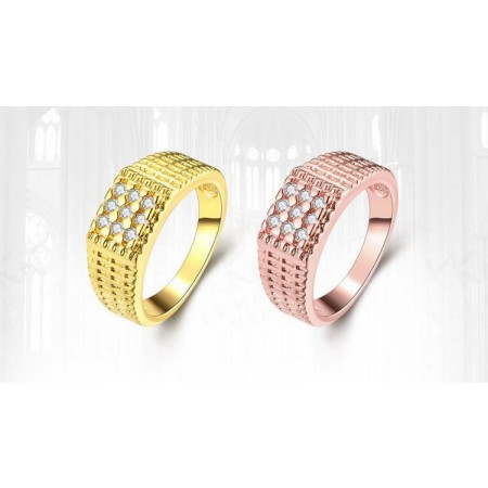 Couples Golden Rings
