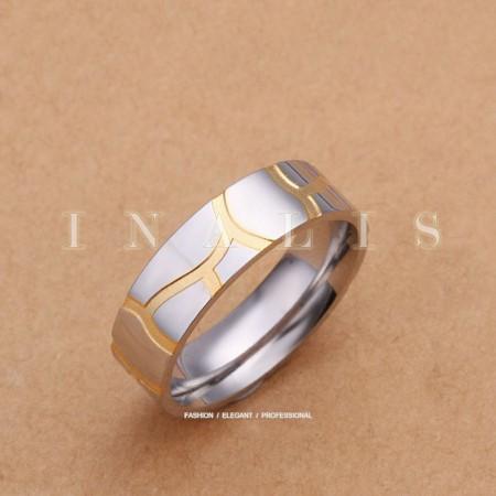 Fashion Simple Wedding Ring