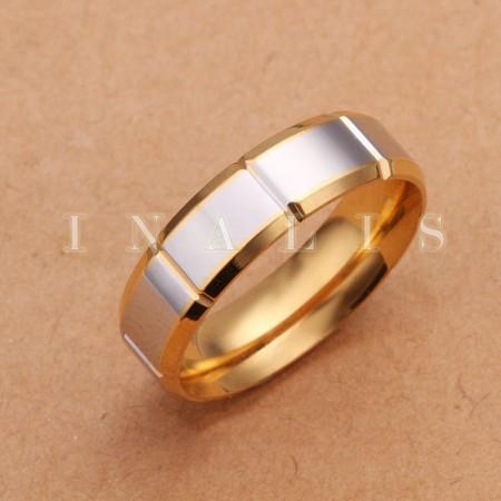 Simple Square Ring