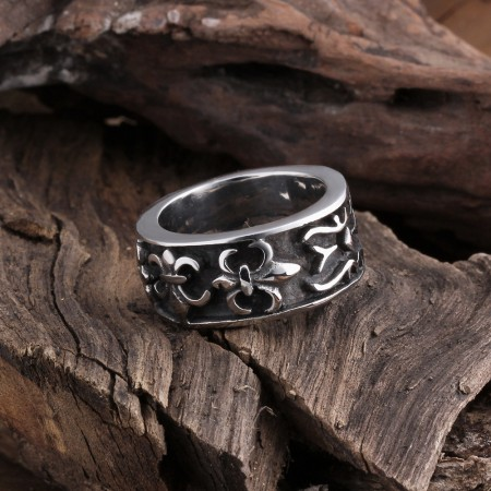 Punk Rock Youth Ring