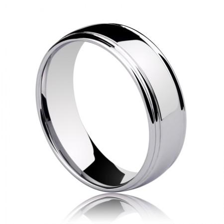 Korean Tungsten Ring