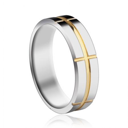 Fashion Tungsten Ring