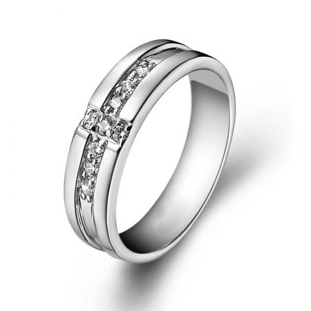 Luxury Carat Heart-Shaped Diamond Ring