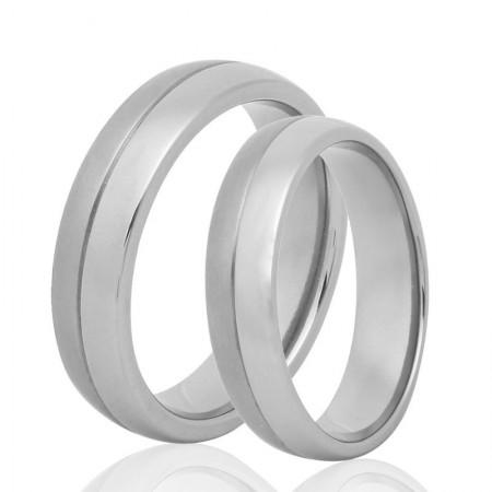 Original Creative Couple Rings