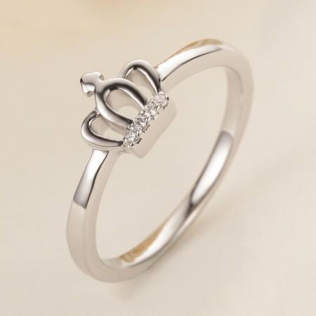simple crown ring www pixshark images galleries