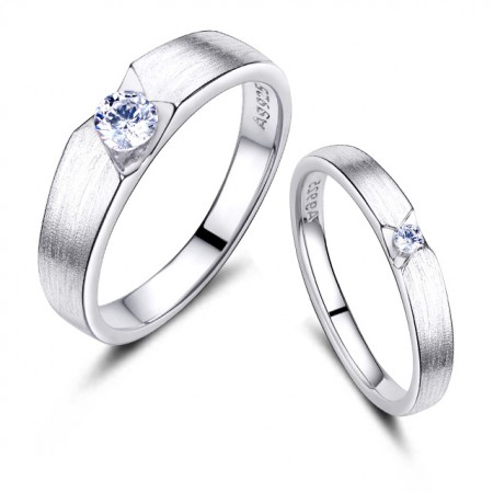 4787f742f0 Love Rings, Love Knot Rings, Love Rings For Couples | Jewinston.com